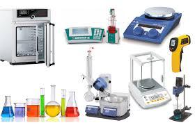 تجهیزات شیمیایی